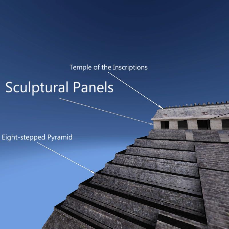 Mayan History | History | 3D Lesson | eonexperience